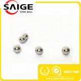 AISI52100 5mm G100 che frantumano sfera d'acciaio decorativa