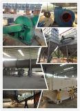 Toda a linha de produção de painéis de aglomerado de madeira Automática/Pb/máquinas da fábrica de partículas e tornando a máquina