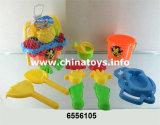 Juguete al aire libre juego de la playa de juguete, juguetes de baño (6556110)