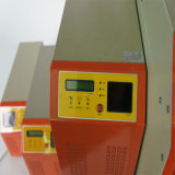 inverseur solaire de Pouvoir-Fréquence de 3kw 48VDC/96VDC avec le contrôleur intrinsèque de charge