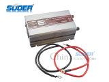Inversor modificado 1500W de la potencia de onda de seno el de alta frecuencia de Suoer (STA-1500A)