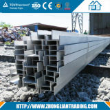 Struttura d'acciaio standard Ipeaa Ipe dell'en
