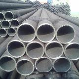 LÄRM 2448 nahtloses Stahlrohr des Kohlenstoff-St35.8 für Aufbau