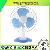 12inch de Ventilator van de Lijst van de schommeling met Tijdopnemer en Hoge snelheid