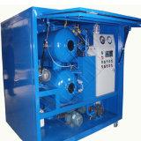Nakin montado purificador de aceite de transformadores de vacío como el mejor sistema de filtración de aceite