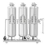 O sistema de filtro de tratamento de água RO
