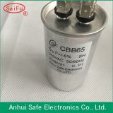 AluminiumShell Cbb65 Induction Heating Capacitor 60UF Hight Voltage Empty Light Highquality