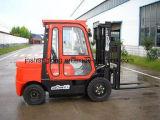 4ton, das Dieselmotor-Gabelstapler Cpcd40fr lädt