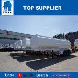 タイタンの三車軸6小屋40cbmの燃料のタンカー40、販売のための000リットルまたはより多くの石油タンカーのトラック