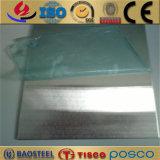 Plaat van het Roestvrij staal S31260 van S31254 S31803 de Duplex met Goedkope Prijs