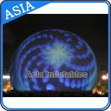 Aufblasbares 360 Film-Projektions-Abdeckung-Zelt