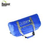 Большой размер водонепроницаемый спорта Duffel нейлоновая сумка для хранения
