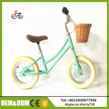 O Ce, En aprovou a bicicleta das crianças das rodas da bicicleta dois do balanço do bebê