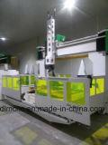 CNC 목공 기계장치 3D 조판공