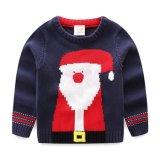 100% coton Pull Pull-over du garçon cadeau de Noël de vêtements de vacances