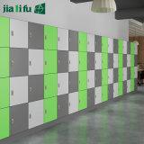 Compacte Gelamineerde Kast HPL de Van uitstekende kwaliteit van Jialifu
