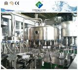 Ligne de remplissage automatique de l'eau pure