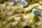 Fresh Ginger 2017 New Corp-frischer chinesischer fälliger Ingwer
