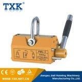 Elevatore magnetico permanente di Txk 5000kg
