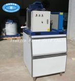 Máquina de gelo comercial amplamente utilizada do floco da escala para China