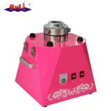 Máquina nova de Floss dos doces da venda quente com tampa