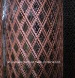 Расширенная сетка металла для настила Филиппиныы трейлера/дорожки с алюминием
