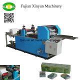 China Pañuelo automática máquina de fabricación de papel tejido Precio