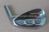 New Hot Sale Gold Head Wedge pour la tête du club de golf