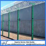 358防御フェンス358は刑務所のための網の塀米ドルに反上る
