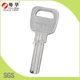 Locksのための鉄Dimple Key Blank