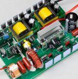 1000 watts 12V/24VDC à l'inverseur du pouvoir 110V/230VAC avec le chargeur