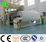 Toilettenpapier, Serviette-Papier, Abschminktuch-Maschine von aufbereitetem Altpapier