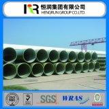 Precio competitivo, el FRP / tubo de GRP