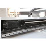 Tipo imprensa de Amada de perfurador da torreta da movimentação do CNC de D-Es300/máquina de perfuração servo
