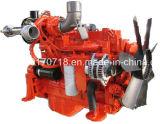 4-тактный C8.3G-G145 дизельного двигателя Cummins ГАЗОВЫМ двигателем
