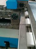 Venda a quente de tecido de bolso Máquina de Dobragem do Papel da linha de produção