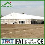 Напольный большой шатер случая сени выставки для сбывания