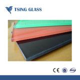 3-8 mm verniz Vidro Pintura Lacadas [vidro pintado a quente
