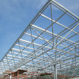 Best Quality Prefabricated Steel Structure Frame Warehouse