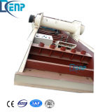 Separatore di pietra del vaglio oscillante di alta efficienza di serie di S5X