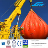 Telescopic o Articulated idraulico Jib Boom Quay Crane