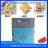 Máquina de Secagem de alimentos frutas vegetais Secador Forno de marisco