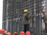 건물을%s 공장 오목하 볼록한 유형 강철 Rebar 연결기