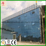Prefab светлый жилой дом стальной структуры