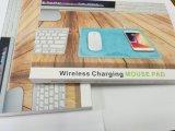 2018 Nuevo producto Cargador de teléfono móvil Wireless Mouse Pad cargador inalámbrico para Smart Phone