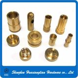 高品質の金属によってカスタマイズされるPrecsionの機械化のハードウェア製品