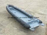 Aualand 29feet 9m Rippen-Patrouillenboot/steifes aufblasbares Militärboot (RIB900)