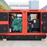 Бесшумный тип шести цилиндров с генераторной установкой двигателя Fawde хорошего качества