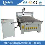 Vakuumaufnahme hölzerne CNC-Maschine