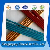 アルミ合金の管6063 6061 T6製造者